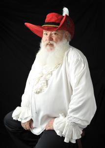Whitebeard the Pirate, ImSanta.Org & Friends